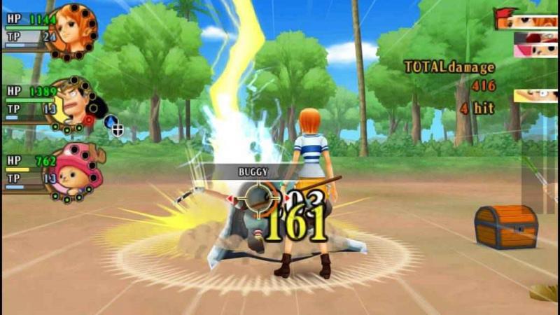Begini Cara Unduh Game Ppsspp One Piece Ukuran Kecil
